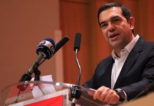 Αλ. Τσίπρας: Ο κ. Μητσοτάκης εξοφλεί γραμμάτια σε εκείνους που τον έκαναν πρωθυπουργό