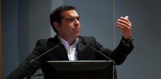 Αλ. Τσίπρας: Το σχέδιο της κυβέρνησης είναι η πλήρης ιδιωτικοποίηση δικτύων και ενεργειακών φορέων