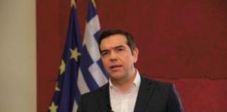 Αλ. Τσίπρας από Βρυξέλλες: Η Ελλάδα δικαιούται αναλογική ενίσχυση και όχι περιορισμό των πόρων