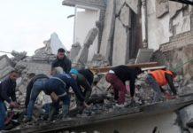 Αλβανία: Η διάσκεψη των δωρητών συγκέντρωσε 1,15 δισ.  ευρώ για την ανοικοδόμηση μετά τον σεισμό