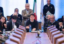 Αναβλήθηκαν τρεις αγώνες της Serie A λόγω κοροναϊού