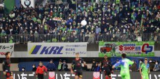 Αναβολή αγώνων κυπέλλου λόγω κοροναϊού στην Ιαπωνία