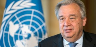 Αντ. Γκουτέρες: Ο κόσμος πρέπει να αποτρέψει τον κίνδυνο η επιδημία να έχει δραματικές συνέπειες