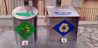 Αντικαταστάσεις κάδων απορριμμάτων και ανανέωση του στόλου καθαριότητας στον Δήμο Πειραιά