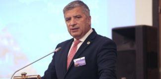 Αντιπρόεδρος στην Ευρωπαϊκή Επιτροπή Περιφερειών ο Γ. Πατούλης
