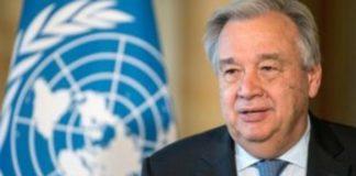 Αντόνιο Γκουτέρες: Ο κόσμος πρέπει να αποτρέψει τον κίνδυνο ο κοροναϊός να έχει «δραματικές» συνέπειες για την υγεία και την οικονομία