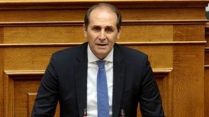 Απ. Βεσυρόπουλος: Με τις πρωτοβουλίες μας διορθώνουμε φορολογικά λάθη