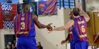 Απαγόρευση μεταγραφών από τη FIBA στον Πανιώνιο