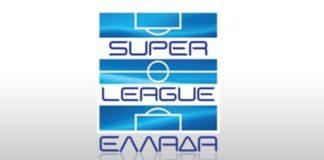 Άρης-ΑΕΚ και άλλα τρία ματς στην Super League