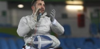 «Ασημένιος» ο Τριανταφύλλου στο Παγκόσμιο κύπελλο της Ουγγαρίας