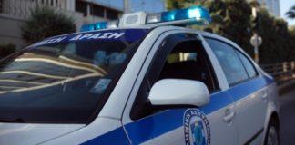 Αστυνομικός πυροβόλησε αυτοκίνητο σε τροχαίο στο Χολαργό - Τέθηκε άμεσα σε διαθεσιμότητα
