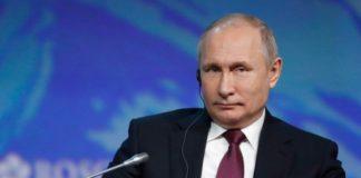 Αυτόγραφο του Πούτιν πουλήθηκε πιο ακριβά από αυτόγραφο του Γκαγκάριν