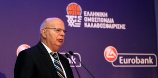 Βασιλακόπουλος προς Ζαγκλή: «Μην μου πείτε ότι δεν έχετε ευθύνη»