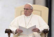 """Βατικανό: """"Ελαφρά ασθενής"""" είναι ο Πάπας Φραγκίσκος"""