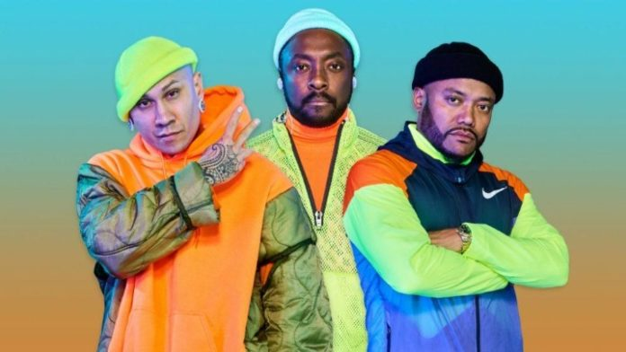 Black Eyed Peas και Underworld στην Ακτή Βουλιαγμένης