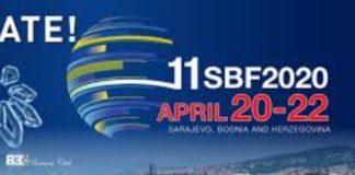 Βοσνία-Ερζεγοβίνη: Τον Απρίλιο θα διεξαχθεί το Επιχειρηματικό Φόρουμ του Σαράγεβο