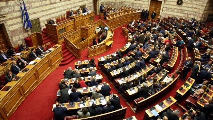 Βουλή-Ασφαλιστικό: Τοποθετήσεις εισηγητών της αντιπολίτευσης