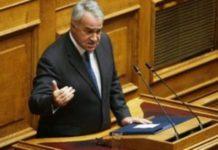 Βουλή-Μ. Βορίδης: Μεταφορά των ιδεών της ελευθερίας στους αγροτικούς συνεταιρισμούς