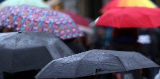 Βροχερός ο καιρός το Σάββατο με πτώση της θερμοκρασίας