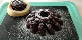Βρώσιμες εκτυπωμένες ...σοκολάτες, χάμπουργκερ και φλιτζανάκια του καφέ από τον ΕΛΓΟ- Δήμητρα