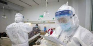 COVID-19: 105 νέοι θάνατοι, 2.048 νέα κρούσματα στην Κίνα
