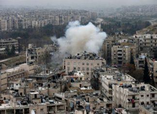 Συρία: Δύο Τούρκοι στρατιώτες νεκροί από επιδρομή