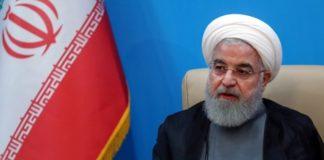 Χ. Ροχανί: Η Τεχεράνη δεν θα συνομιλήσει ποτέ «υπό πίεση» με την Ουάσινγκτον