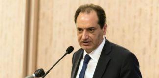 Χρ. Σπίρτζης: Θα βάλουμε πλάτη στη δημιουργία εθνικής γραμμής για τα θέματα εξωτερικής πολιτικής