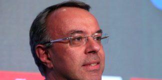 Χρ. Σταϊκούρας: Πρόταγμα της κυβέρνησης η βελτίωση του διαθέσιμου εισοδήματος των πολιτών