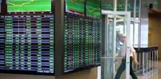 Χρηματιστήριο: Μικρή άνοδος στο κλείσιμο -Στις 920,24 μονάδες ο Γενικός Δείκτης Τιμών
