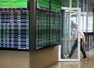 Χρηματιστήριο Αθηνών: Κλείσιμο με άνοδο 1,43%