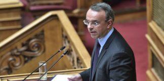 Οικονομικά μέτρα για τον κοροναϊό παίρνει η κυβέρνηση