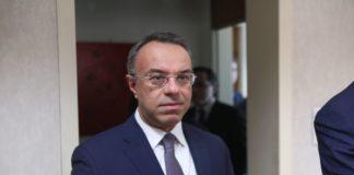 Σταϊκούρας: Η Ελλάδα σημείωσε την καλύτερη επίδοση μεταξύ των χωρών της ΕΕ