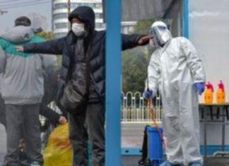 Covid-19 : «Αυτό που συμβαίνει στην Ιταλία και την Νότια Κορέα μπορεί να συμβεί οπουδήποτε στον κόσμο», προειδοποιούν οι επιστήμονες