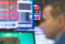 """Covid-19: """"Βουτιά"""" στο Χρηματιστήριο της Νέας Υόρκης"""