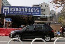 """Covid-19: Η Κίνα απαγορεύει """"τελείως"""" το εμπόριο και την κατανάλωση άγριων ζώων"""
