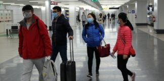 Covid-19: ο ρυθμός εξάπλωσης επιταχύνεται εκτός της Κίνας
