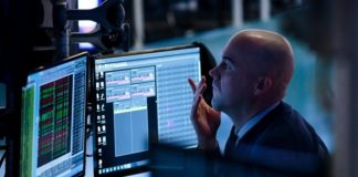 Covid19: Με σημαντική πτώση άνοιξε το Χρηματιστήριο της Νέας Υόρκης