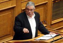 Δ. Κουτσούμπας: Μπροστά μας έχουμε να αντιπαλέψουμε το σχέδιο συνολικής ιδιωτικοποίησης της Κοινωνικής Ασφάλισης
