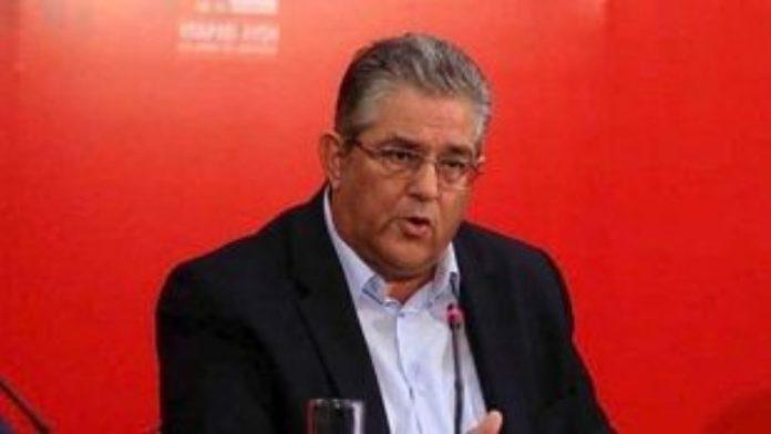 Δ. Κουτσούμπας: Οι εργαζόμενοι να παλέψουν για την ανατροπή του απαράδεκτου νέου νόμου για το ασφαλιστικό