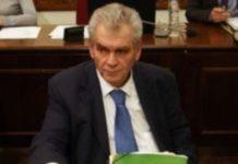 Δ. Παπαγγελόπουλος: Αναξιόπιστος μάρτυρας ο Σ. Μιωνής που αναμένεται να καταθέσει στην προανακριτική της Βουλής