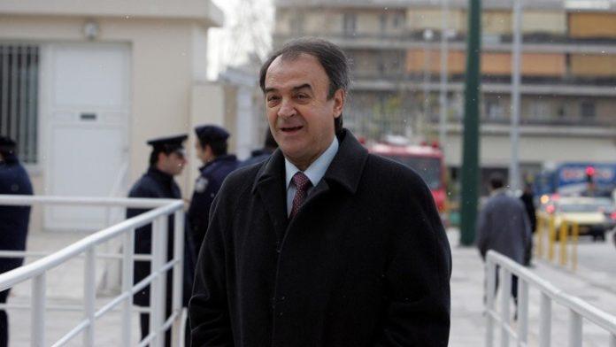 Δ. Τσοβόλας: Παράνομες οι διαρροές από την Βουλή για την Novartis - Επιβεβαιώνεται ότι η δίωξη κατά του Δ. Παπαγγελόπουλου, είναι πολιτική