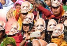 Δεκατρείς νεκροί και 150 τραυματίες από τις νέες συγκρούσεις στο Νέο Δελχί