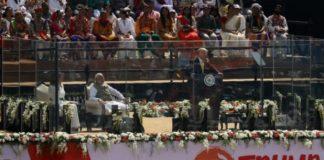 Δέσμευση Τραμπ για ενίσχυση των εμπορικών δεσμών ΗΠΑ-Ινδίας