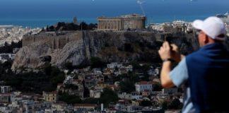 Δεύτερος προορισμός στην Ευρώπη για το 2020 η Αθήνα