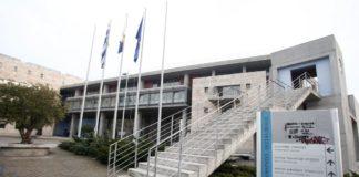 Κοροναϊός: Στο δημ. συμβούλιο Θεσσαλονίκης είχε βρεθεί η 38χρονη
