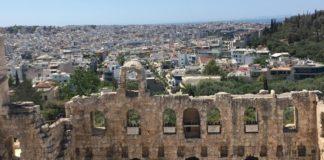 Δημοφιλές τηλεοπτικό παιχνίδι στο Βέλγιο προβάλλει την Ελλάδα