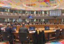 ΕΕ - Νέος πρόεδρος του Euro Working Group ο Τόμας Σαρανχέιμο