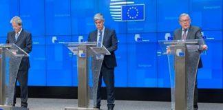 ΕΕ: Οι αγορές αναμένουν αρνητική ανάπτυξη το πρώτο τρίμηνο στην Κίνα λόγω του κοροναϊού, δηλώνει o Κλάους Ρέγκλινγκ