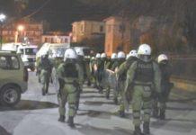 Εισβολή σε ξενοδοχείο όπου έμεναν αστυνομικοί των ΜΑΤ στη Γέρα της Λέσβου